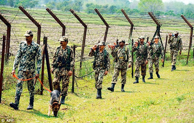 Bangladeshi youth shot dead 'by BSF' in Kurigram