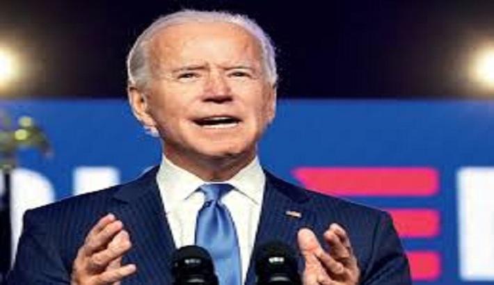 US election 2020: Biden certified Georgia winner after hand recount