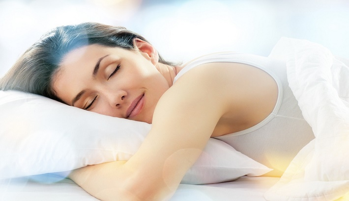 Healthy sleep habits help lower risk of heart failure: Study