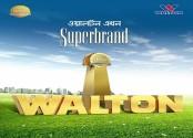 Walton achieves 'Superbrand' recognition
