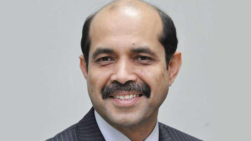 DNCC mayor becomes board member of Asian Volleyball Confederation
