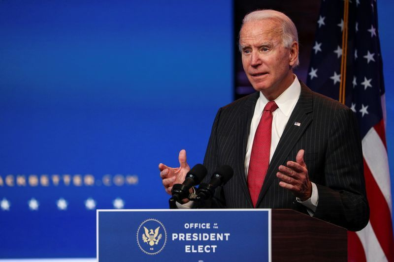 Twitter to hand @POTUS account to Biden, even if Trump doesn't yield
