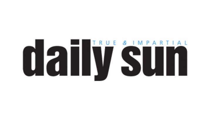 Daily Sun gets registration for its online portal