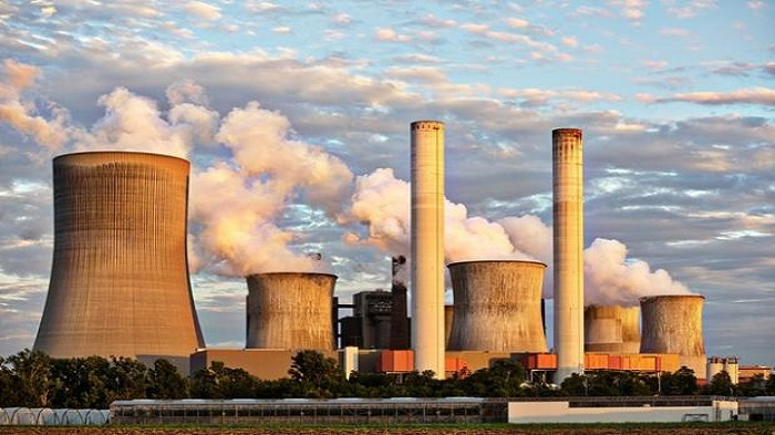 Nuclear power cost-effective, environment-friendly energy source in 21st century