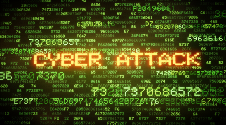 Banks further alerted on cyberattack threat