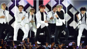 New BTS album racks up millions of listens within hours
