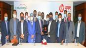 LankaBangla Finance Limited and Nagad became partner