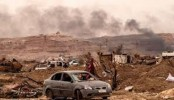 14 pro-Iran fighters in Syria killed in airstrikes: monitor