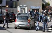 Dozens at large after Lebanon jailbreak