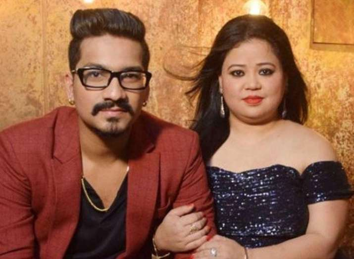 Comedian Bharti Singh, husband granted bail by Mumbai Court in drugs case