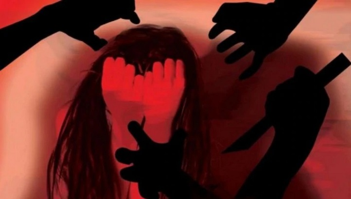 Gang-rape in Magura: Case filed against five