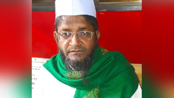 Imam dies while saying Fazr prayer in Brahmanbaria
