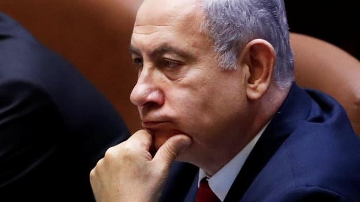Israeli PM flew to Saudi Arabia and met crown prince, reports say