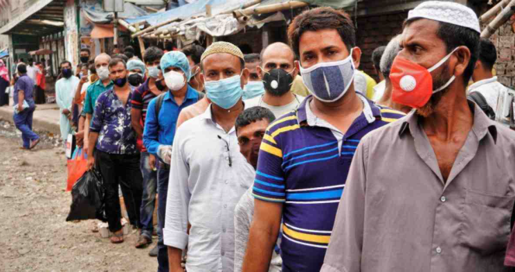 Tougher punishment if one doesn't wear masks: Cabinet Secy