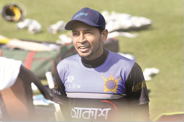 Not interested in leading Tigers: Mushfiqur Rahim