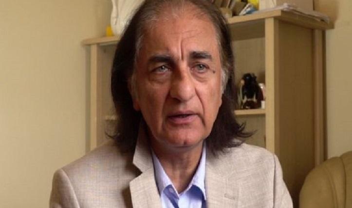 Pak untrustworthy, sentences Saeed but also sends terrorists to Kashmir: Pok activist