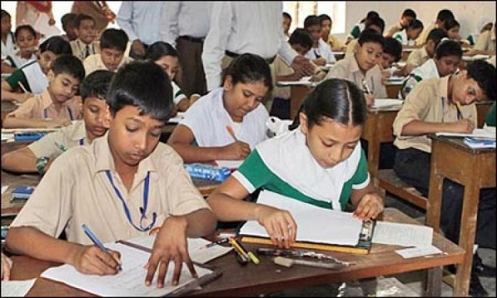 Decision taken to promote all primary students