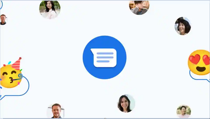 Google's RCS messaging now available globally, end-to-end encryption is coming soon