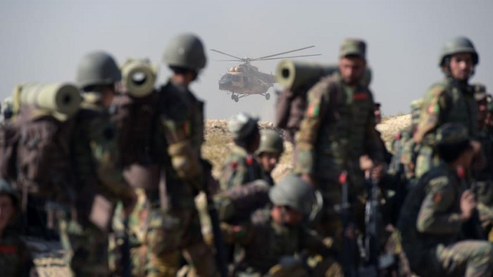 World must not turn away from Afghanistan: UN