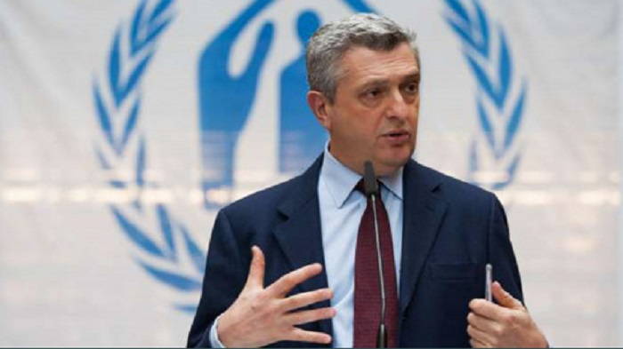 World must not turn away from Afghanistan: UNHCR