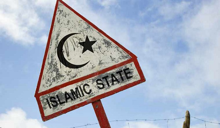 New Islamic State proxy 'IS-Arakan' on radar of intelligence agencies