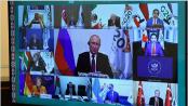 G20 leaders pledge fair distribution of coronavirus vaccine