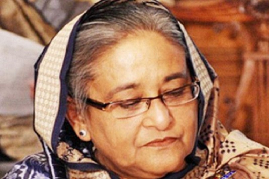 PM mourns death of noted journalist Muniruzzaman