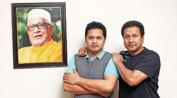 Actor Bapparaj, Samrat test positive for Covid-19