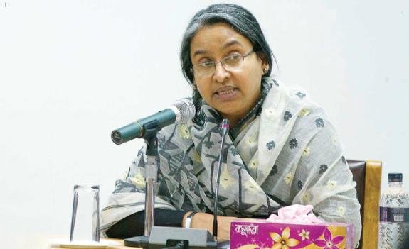 Universities should focus more on research: Dipu Moni