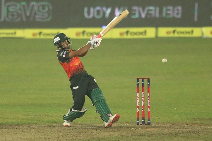 Bangabandhu T20 Cup: Gemcon Khulna beat Fortune Barishal