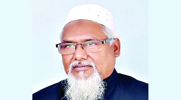Faridul Haque takes oath as State Minister for Religious Affairs