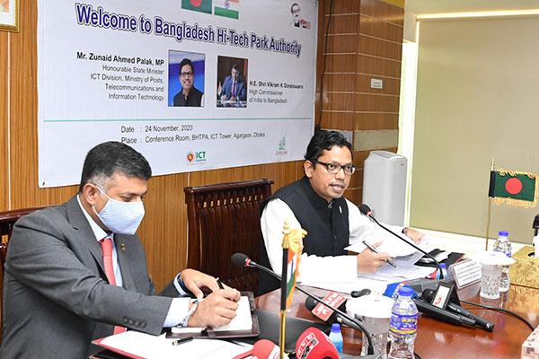 Bangladesh, India to work together on data privacy framework