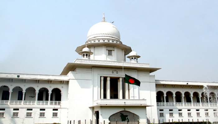 SC clears way for trial of Rakibur in a case for attacking PM's motorcade