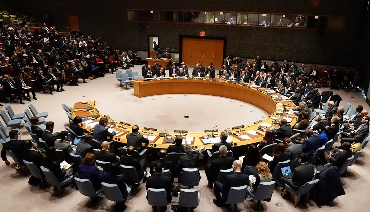 Europeans to force UN Security Council meeting on Ethiopia: diplomats