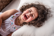 The science behind your child's tantrums