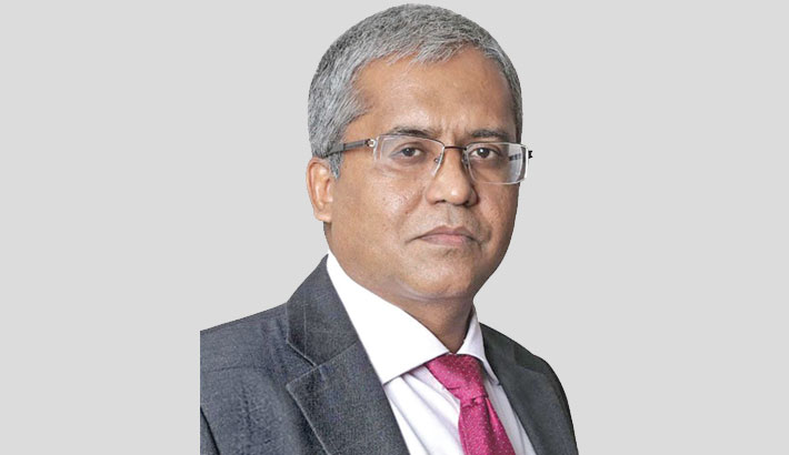 Touhidul joins Standard Bank as AMD