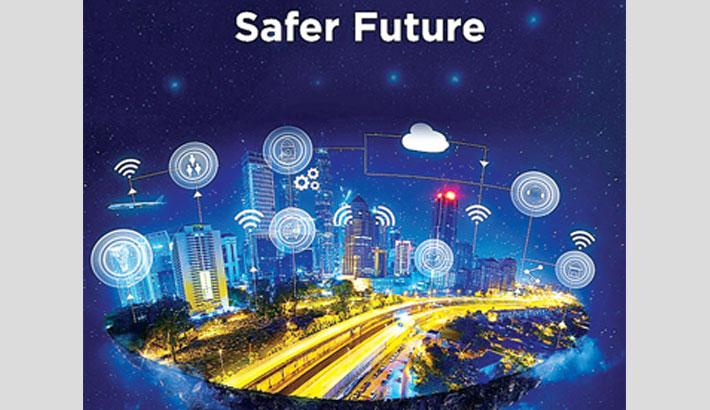 Huawei customers win 2 World Smart City Awards