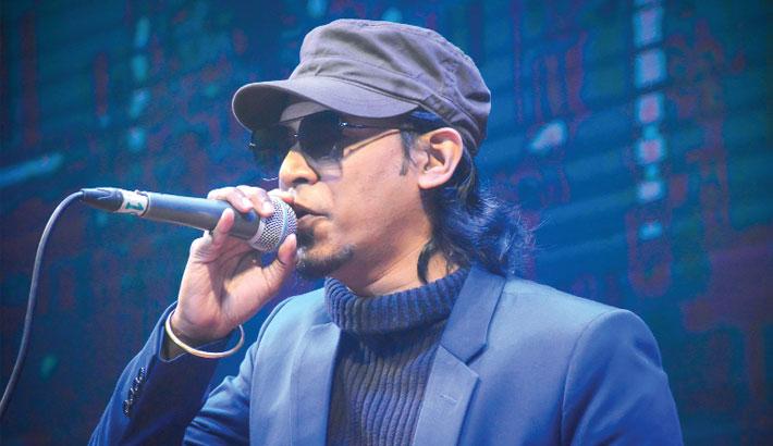 Fahim Faisal's song on Bangabandhu