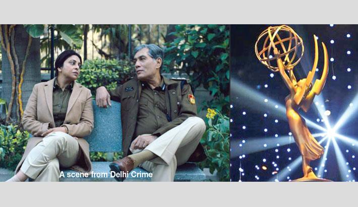Int'l Emmy Awards: 'Delhi Crime' wins Best Drama Series