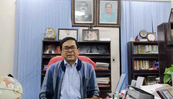 Prof Nehal Ahmed made Dhaka Board chairman