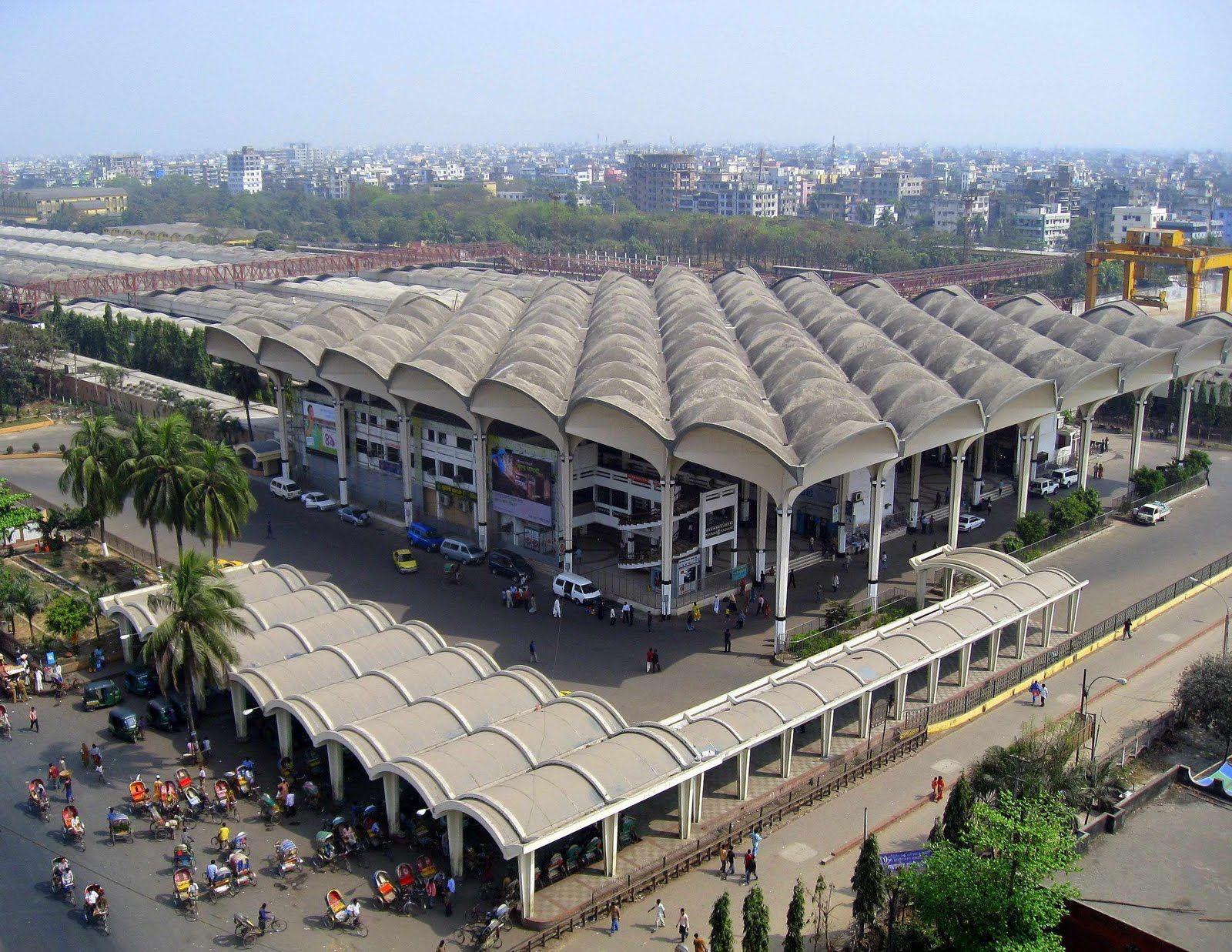 Relocation of Kamalapur railway station likely