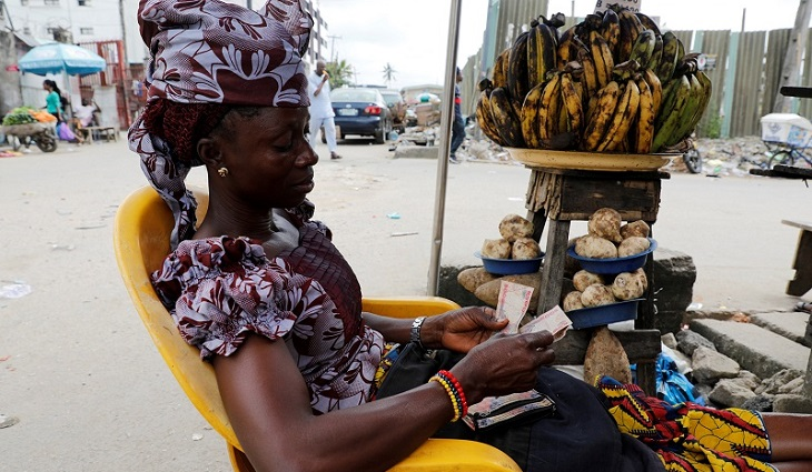 Africa's economic giant Nigeria at a 'critical juncture'