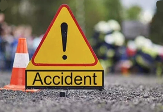 Road accidents kill two in Joypurhat