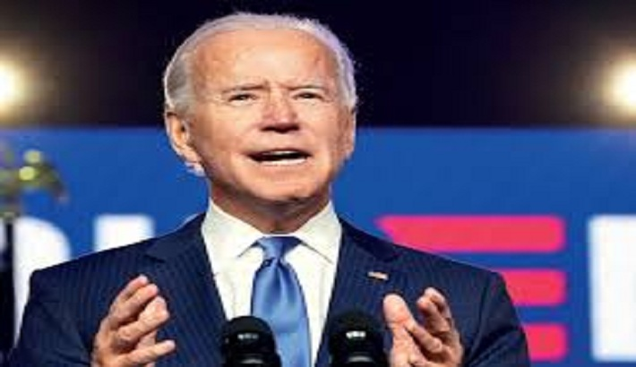 US election 2020: 'America is back', says Biden as he unveils team