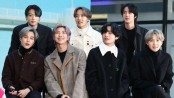 BTS: Band gets first ever Grammy nomination for K-pop
