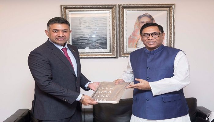 Bangladesh-India can work together in power sector: Nasrul