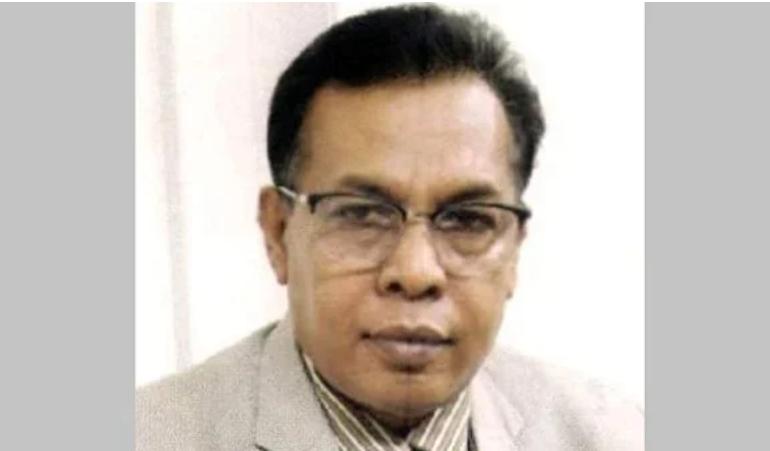 BIWTC Chairman Khaja Miah made information secretary