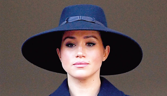 Meghan Markle reveals her miscarriage
