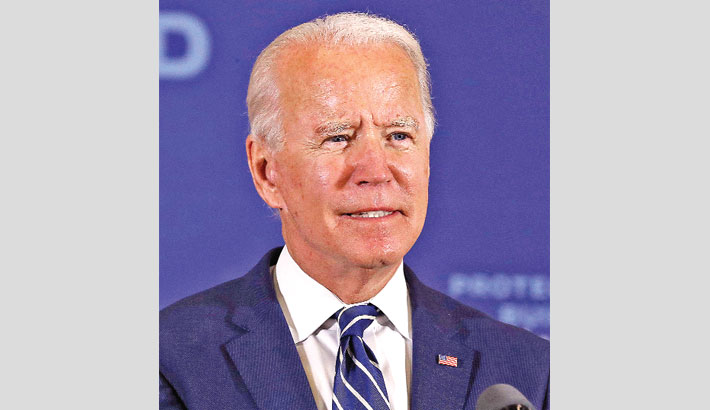 America is back, ready to lead the word: Biden