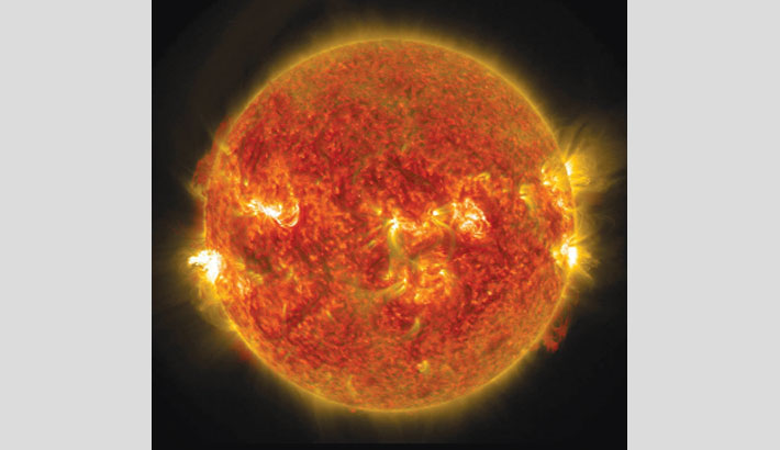 Dimming Sun's rays could ease climate impacts in Africa